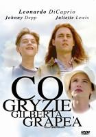 plakat - Co gryzie Gilberta Grape'a (1993)
