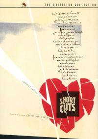 Na skróty (1993) plakat