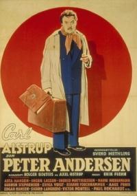 Peter Andersen (1941) plakat