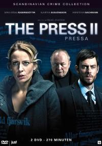 Pressa (2007) plakat