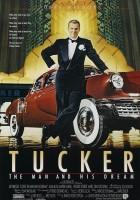 Tucker - konstruktor marzeń