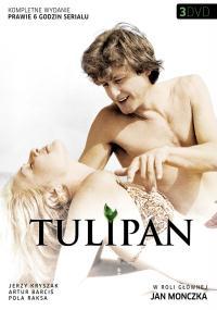 Tulipan (1986) plakat
