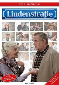 Lindenstraße (1985) plakat