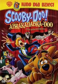 Scooby-Doo! Abrakadabra-Doo (2010) plakat