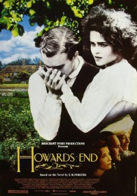 Powrót do Howards End (1992) plakat