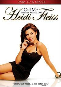 Kariera Heidi Fleiss