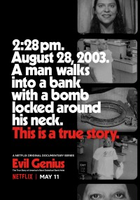 Evil Genius (2018) plakat