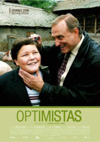 Optymiści (2006) plakat