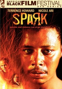 Iskra (1998) plakat
