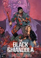 plakat - The Black Ghiandola (2017)
