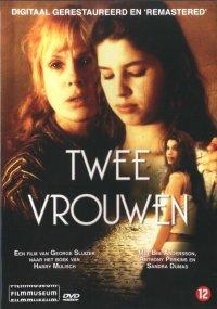 Dwie kobiety (1979) plakat
