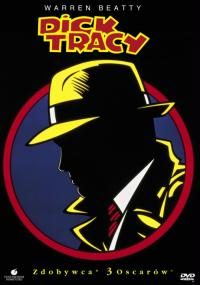 Dick Tracy (1990) plakat