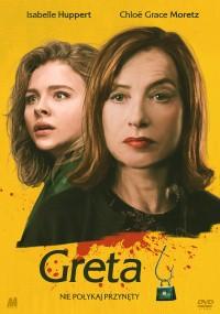 Greta (2018) plakat