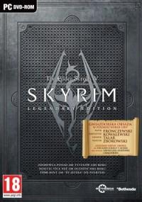 The Elder Scrolls V: Skyrim (2011) plakat