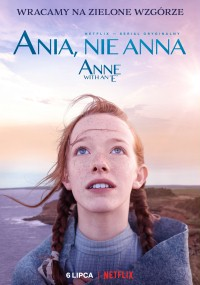 Ania, nie Anna (2017) plakat