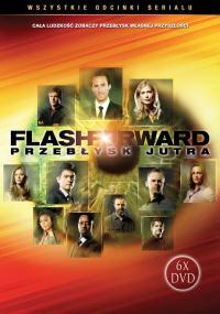 FlashForward: Przebłysk jutra (2009) plakat