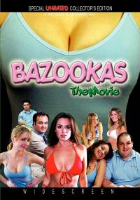 Bazookas: The Movie (2009) plakat