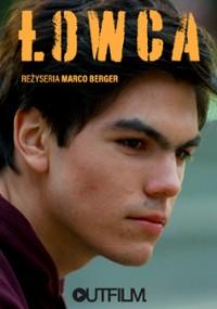 Łowca (2020) plakat