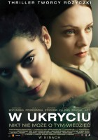 plakat - W ukryciu (2013)