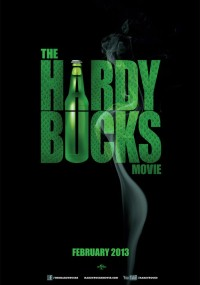 The Hardy Bucks Movie (2013) plakat