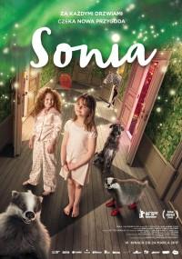 Sonia (2016) plakat