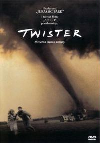 Twister (1996) plakat