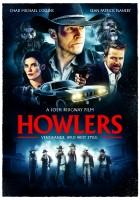 plakat - Howlers (2018)