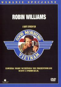 Good Morning, Vietnam (1987) plakat