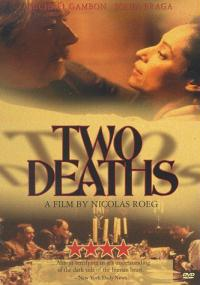 Two Deaths (1995) plakat
