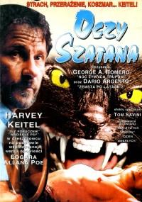 Oczy szatana (1990) plakat