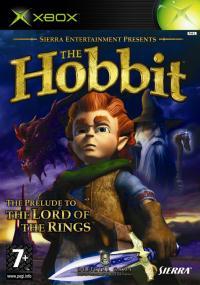 The Hobbit (2003) plakat