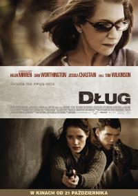 Dług (2010) plakat