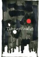plakat - Tchoupitoulas (2012)