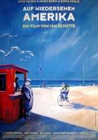 plakat - Żegnaj Ameryko! (1993)