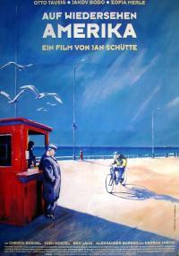 Żegnaj Ameryko! (1993) plakat