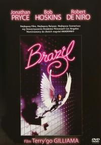 Brazil (1985) plakat