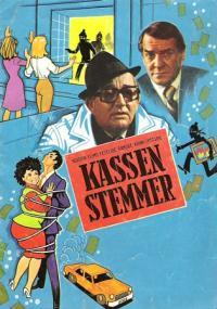 Kassen stemmer (1976) plakat