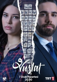 Vuslat (2019) plakat