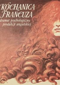 Kochanica Francuza (1981) plakat
