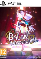 plakat - Balan Wonderworld (2021)