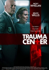 Trauma Center (2019) plakat
