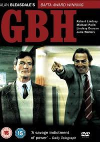 Poważne uszkodzenie ciała (1991) plakat