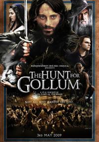 Polowanie na Golluma