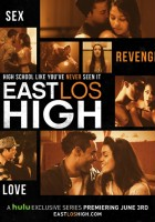 plakat - East Los High (2013)