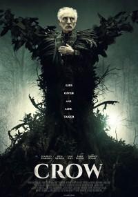 Crow (2016) plakat
