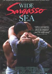Bezkresne Morze Sargassowe (1993) plakat