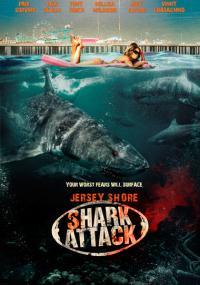 Inwazja rekinów