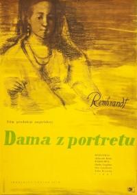 Dama z portretu