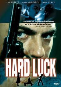 Hard Luck (2001) plakat