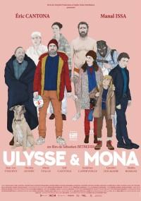 Ulysses i Mona (2018) plakat
